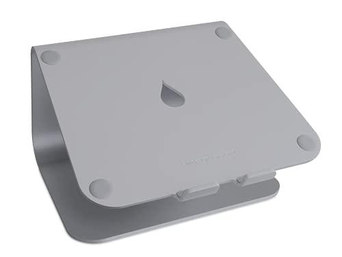 Rain Design mStand Ständer für MacBook - MacBook Pro - Laptopständer Space Grau