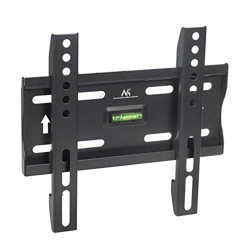 Maclean MC-777 Wandhalterung für LCD LED Plasma Fernseher TV Halterung bis 35kg (13-42' Max VESA 200x200)