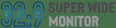 Super Wide Monitor