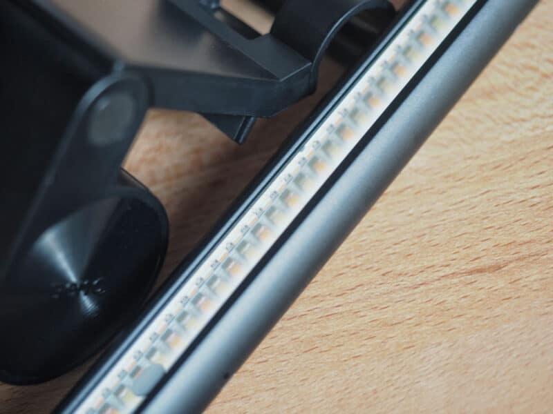 BenQ ScreenBar LED